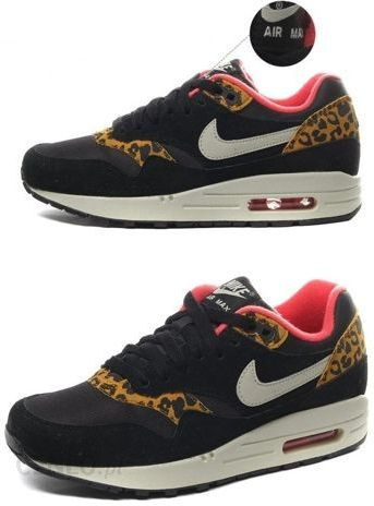 online store 009c3 02e07 Nike Air Max 1 Leopard Panterka - Ceny i opinie - Ceneo.pl