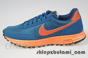 detailed look 71489 43afb NIKE LUNAR LDV TRAIL LOW QS 621182-408 - zdjęcie 1