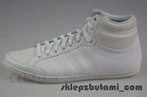 Buty adidas Plimcana Clean Mid G50578 w ButSklep.pl