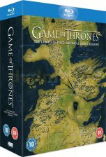 Game of Thrones - Season 1-3 (Blu-ray) - zdjęcie 1
