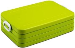 Rosti Mepa Pudełko Lunchbox śniadaniówka Duża Limonka Ceny I Opinie Ceneo Pl