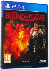 Bound by Flame (Gra PS4)