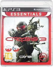 Crysis 3 Essentials (Gra PS3)