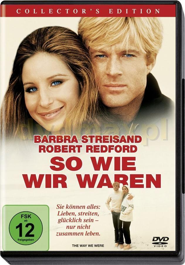Film Dvd So Wie Wir Waren Tacy Byliśmy En Dvd Ceny I Opinie