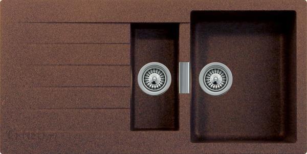 zlewozmywak schock primus d 150 opinie i ceny na. Black Bedroom Furniture Sets. Home Design Ideas