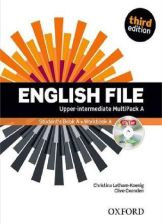 English File third edition: Upper-intermediate: MultiPACK A