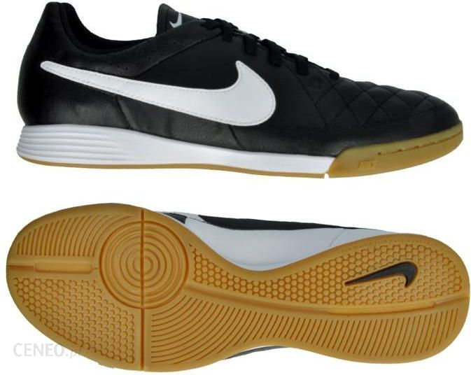 Nike Tiempo Genio Leather Ic 631283 010