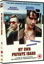My Own Private Idaho (Moje Własne Idaho) [EN] (DVD)
