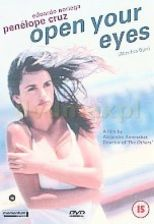 Open Your Eyes (Otwórz Oczy) [EN] (DVD)
