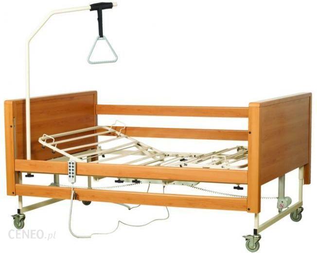 Antar łóżko Elektryczne Rehabilitacyjne