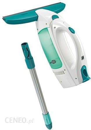 Leifheit Zestaw Odkurzacz Do Szyb Dry&Clean Z Drążkiem (51001)