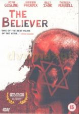 The Believer (Fanatyk) [EN] (DVD)