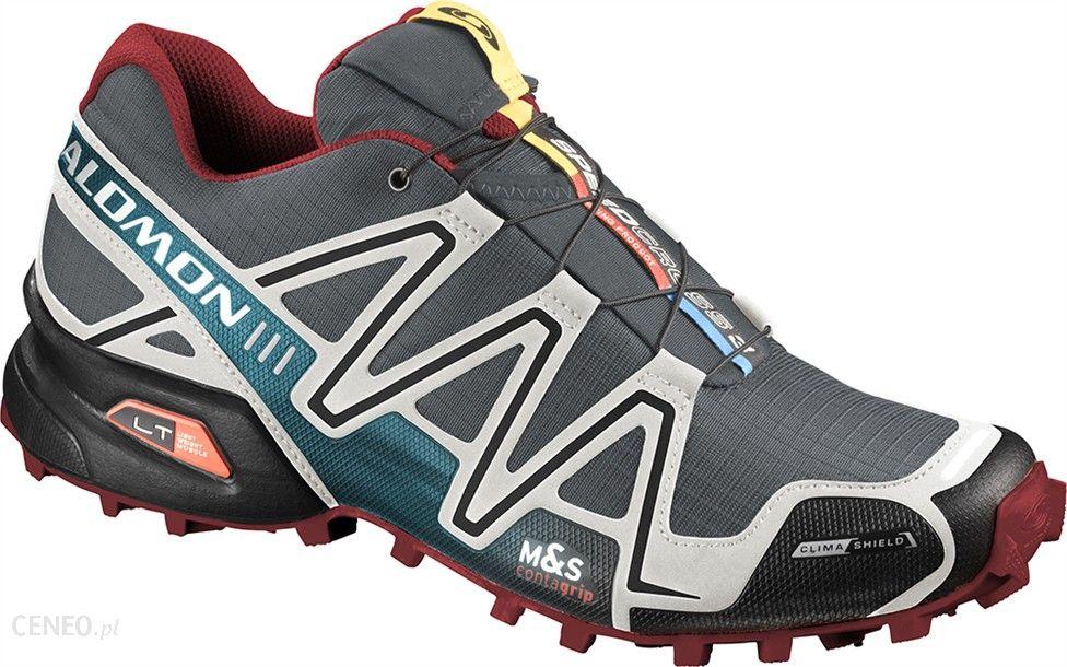 Salomon Speedcross 3 CS Sport Men Outdoor Shoes Breathable