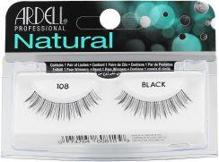 9192a48a1edf4b Ardell Rzęsy Natural 108 demi black paski czarne - Opinie i ceny na ...