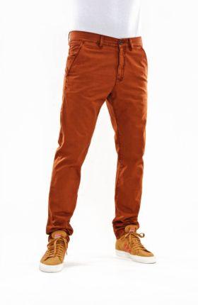 Amazon Spodnie Tommy Hilfiger Denton Chino dla mężczyzn, kolor: beżowy, rozmiar: W32L30 (rozmiar producenta: W32L30)