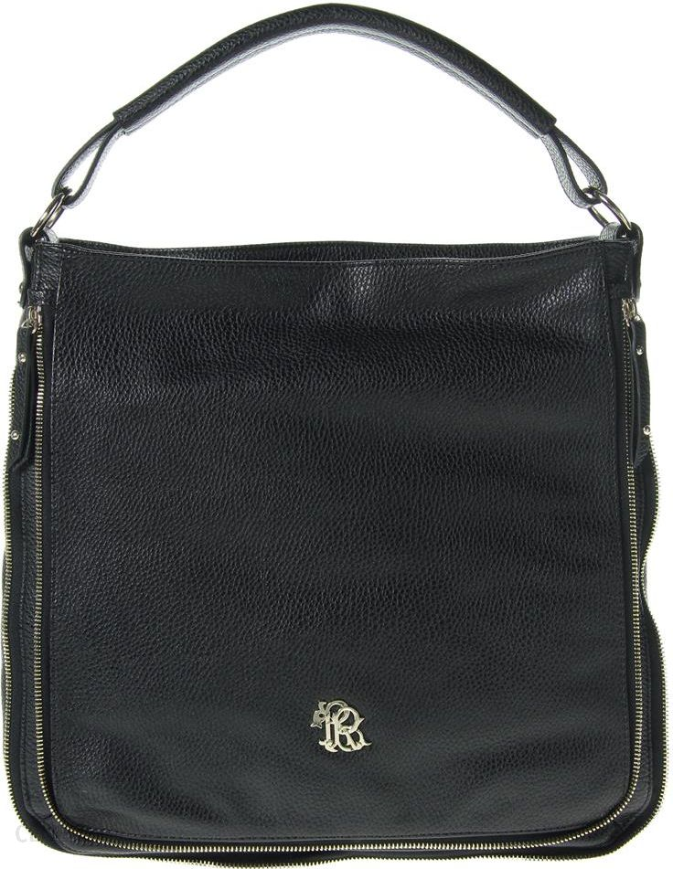 4d0af8ed80cd6 TOREBKA ROCCOBAROCCO ALEXIA LADY SYNTHETIC BAG NERO - Ceny i opinie ...