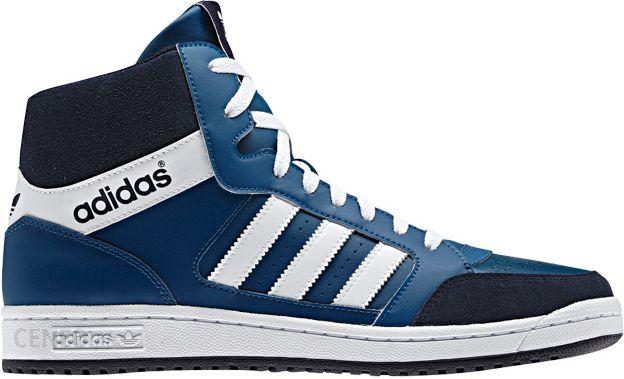 aa70d52202786 Adidas BUTY PRO PLAY D65532 - Ceny i opinie - Ceneo.pl