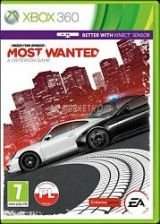Need For Speed: Most Wanted Classic (Gra Xbox 360)