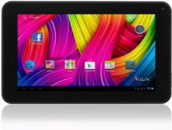 Lark Evolution X2 7 4GB Wi-Fi Czarny
