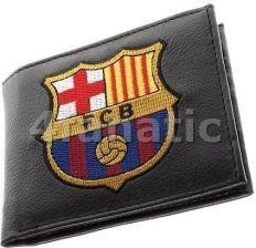 398d79475aa47 Portfel skórzany FC Barcelona CR - Ceny i opinie - Ceneo.pl
