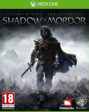 Middle earth Shadow of Mordor (Gra Xbox One)