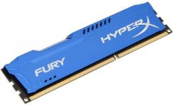 Kingston 8GB 1333MHz DDR3 CL9 DIMM (Kit of 2) HyperX Fury Series (HX313C9FK2/8)