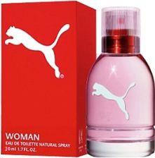 perfuma puma damska