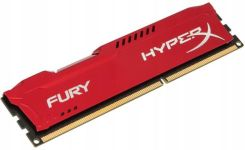 Kingston Hyperx Fury Ddr3 Hx316C10Frk2/8 (HX316C10FRK2/8)