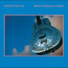 Dire Straits - Brothers In Arms (Limited) (Winyl)