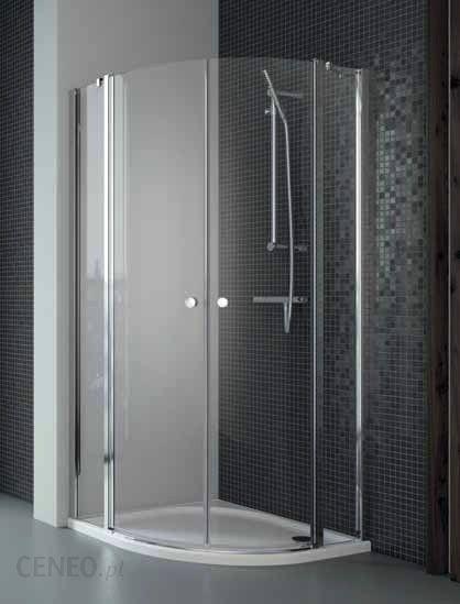 Kabina prysznicowa Radaway EOS II PDD część lewa 80cm 3799470-01L - zdjęcie 1