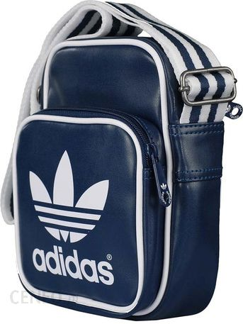 7edef405bb67f Torebka Listonoszka Adidas AC Mini Bag - Ceny i opinie - Ceneo.pl