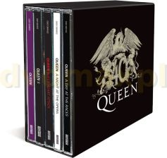 Queen - Queen 40th Anniversary Collector's Box Set (CD)