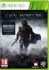 Srodziemie Cien Mordoru Gra Xbox 360 Ceneo Pl
