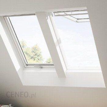 okno dachowe velux gpu 0066 sk08 114x140 opinie i ceny na. Black Bedroom Furniture Sets. Home Design Ideas