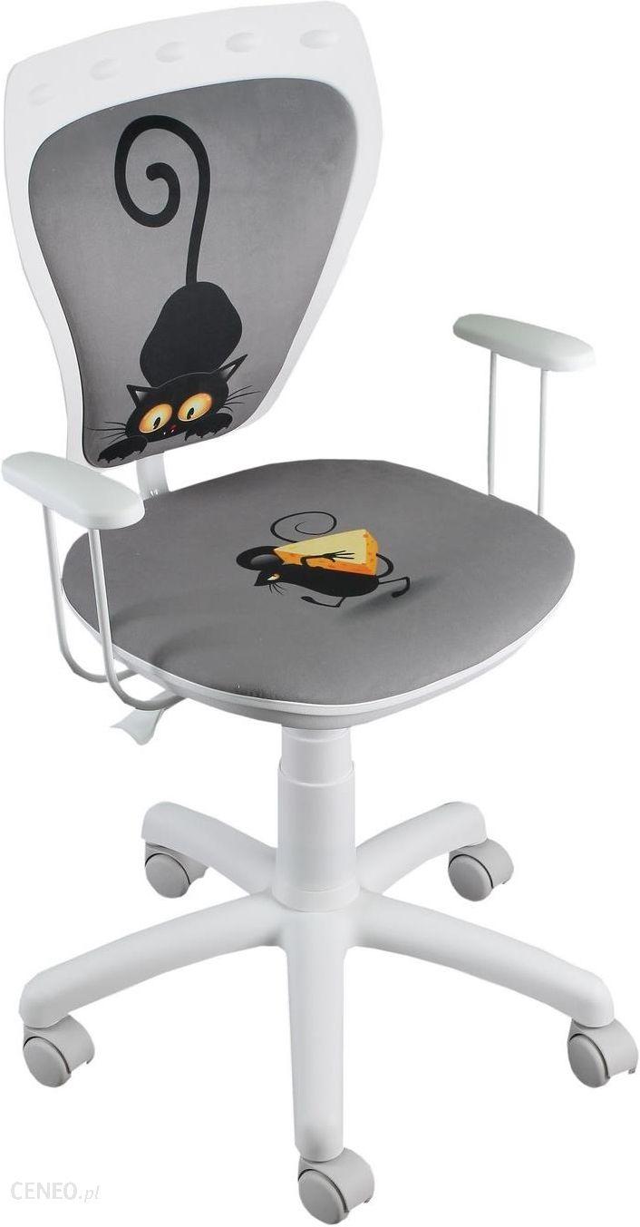 Nowy Styl krzesło Ministyle Kot I Mysz