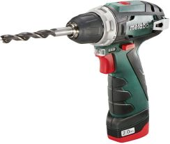 Metabo 10,8V PowerMaxx BS 600079500