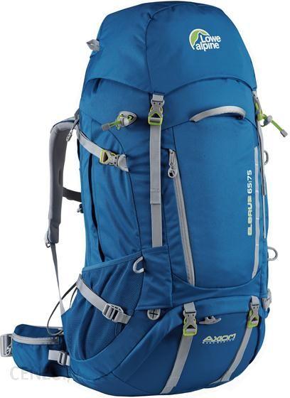 9bf07d02ccab5 Plecak Lowe Alpine Elbrus 65:75 - Ceny i opinie - Ceneo.pl