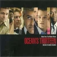 Ost - Ocean's Thirteen (CD)