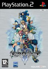 Kingdom Hearts II (Gra PS2)