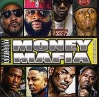 Drake / Meek Mill / Chief Keef - Money Mafia Music 2 (CD)