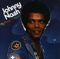 Nash Johnny - My Merry Go - Round (CD)