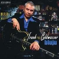Goldwasser Frank - Bluju (Bonus Tracks) (CD)
