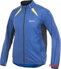 Craft Kurtka Performance Run Featherlight Jacket 1900639 Niebieska Męska