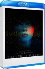 Under the Skin (Pod Skórą) [EN] (Blu-ray)