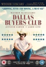 Dallas Buyers Club (Witaj W Klubie) [EN] (DVD)