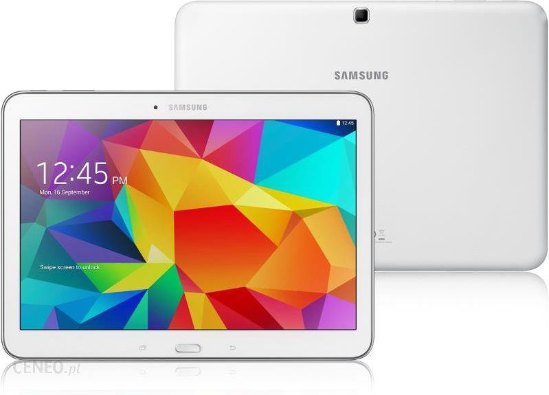 119c5a2ed1d ... Tablet PC Samsung Galaxy Tab 4 10.1 16G LTE Biały (SM-T535NZWAXEO) ...