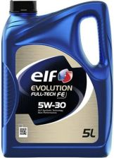 Elf Evolution FULL-TECH FE 5W/30 (RN0720) 5L