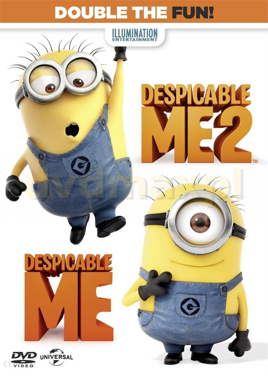 Despicable Me 2 mkv