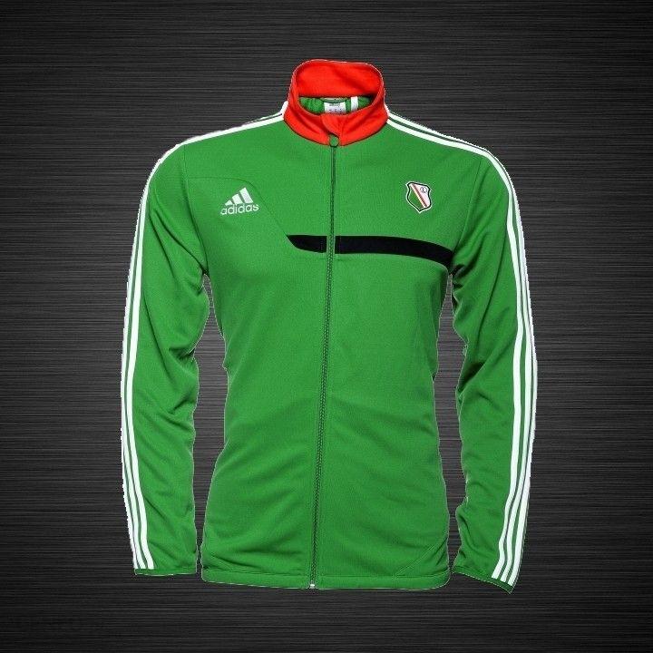 Bluza adidas Legia G72125
