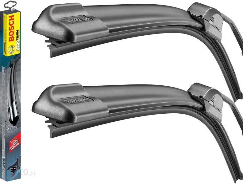 Bosch Wycieraczka Aerotwin OE 650+650 mm A 942 S Zestaw 2 szt (3 397 118 942)